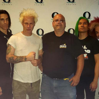 Powerman 5000 - Rock Band